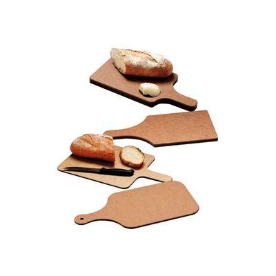 "Tuff-Cut® Bread Boards, 7x9x1/4"", 5"" Handle"