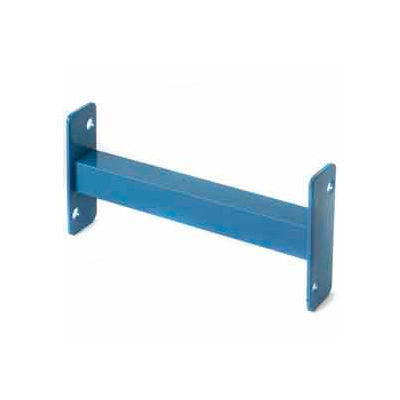"""SK3000® Structural Channel Pallet Rack - 10"""" Row Spacer - 3"""" Frame"""