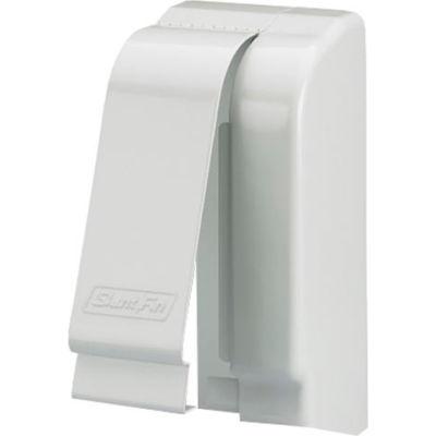 Slant/Fin® Multi/Pak® 80 Hinged Right Hand End Cap 103-411