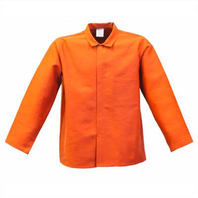 Stanco Flame Resistant 13 ATPV Jacket, FRC9630ORCS-M