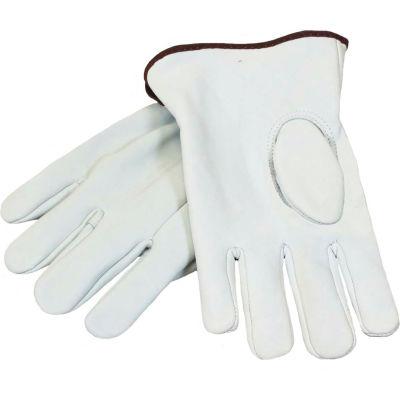 "Stanco Cowhide Glove, 12"" Length, LCG12-8"