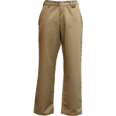Stanco Cotton/Nylon Flame Resistant Deluxe Pants, US9513TN-30x32