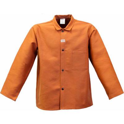 Stanco Welder's Wear® Welding Coat, W630-XL