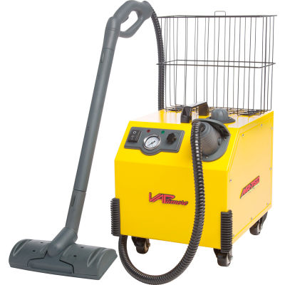Vapamore Ottimo Heavy Duty Steam Cleaning System - MR-750