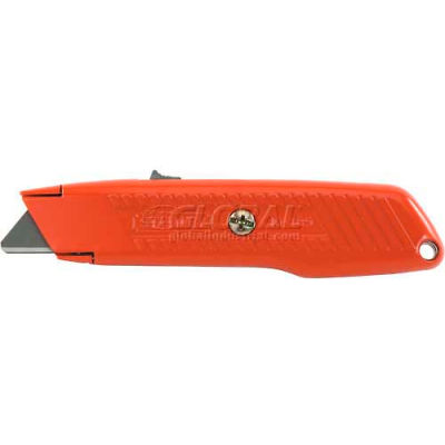 Stanley 10-189C Self Retracting Safety Blade Utility Knife