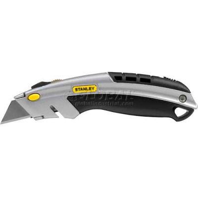 Stanley 10-788 InstantChange™ Retractable Blade Utility Knife