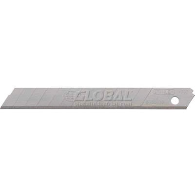 Stanley 11-300 Quick-Point™ Snap-Off Blades 9mm, 3 Pack