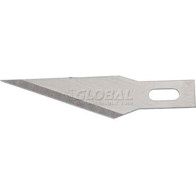 Stanley 11-411 Hobby Blades for 10-401, (5 Pack)