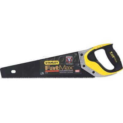 "Stanley 20-046 FatMax® Saw with BladeArmor™ Coating 15"""