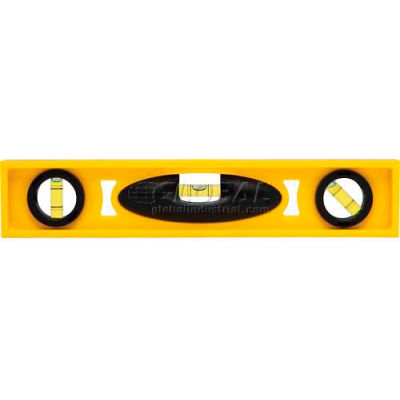 """Stanley 42-466 High-Impact ABS Level, 12"""" Long"""