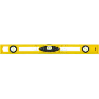 "Stanley 42-468 High-Impact ABS Level, 24"" Long"