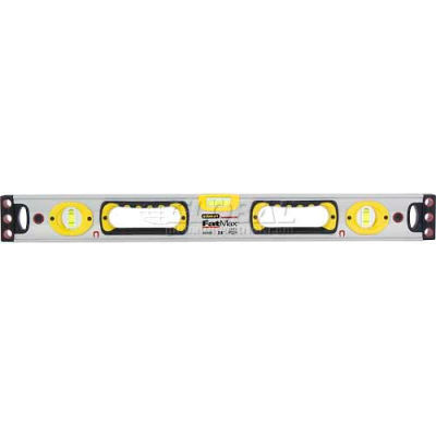 Stanley 43-525 FatMax® Box Beam Magnetic Level, 24""