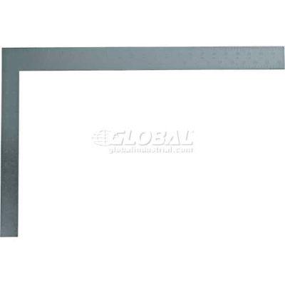 "Stanley 45-500 Steel Carpenter's Square, 16 x 24"""
