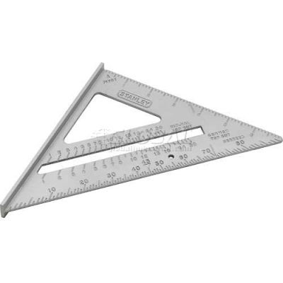 """Stanley 46-067 Quick Square® Layout Tool, 6-3/4"""""""