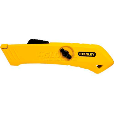 """Stanley STHT10193 Stht10193, Safety Knife, 6-1/2"""" Long"""