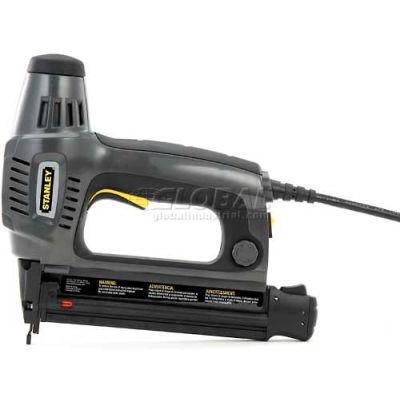 Stanley® TRE650, Electric Brad Nailer