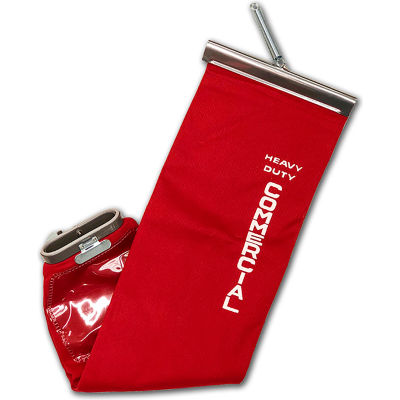 Triple S - Prospec HD100 & E12 Red Cloth Replacement Cloth Shake Out With SMS Liner - GK-CN-Liner12