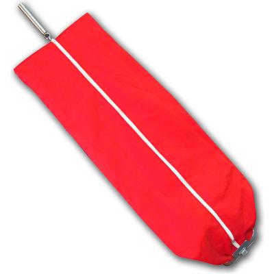 Triple S - Prospec HD100 & E12 Full Zipper Replacement Cloth Vacuum Bag - GK-SaniCloth