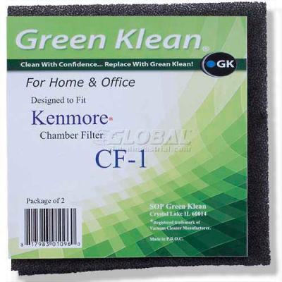 Kenmore - Motor Filter For Model CF-1 - GKH-KenCF1