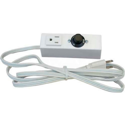 APT-2 Portable Thermostat for Under Desk Heater 202SLB