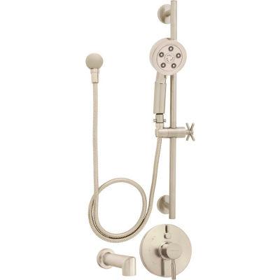 Speakman SM-1450-P-BN Neo™ ADA HandHeld Shower/Tub Combinations