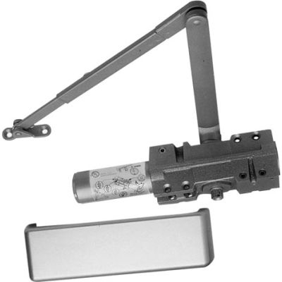 Power Adjustable Closer - Aluminum