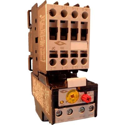 Springer Controls JC25A310M-SU, AC motor starter, 3-Phase, 7.5 HP, 240V
