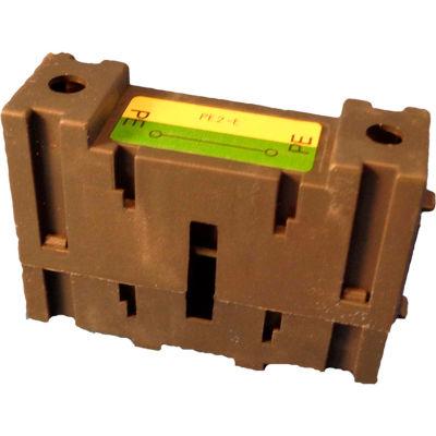 Springer Controls / MERZ PE2-E, Ground Terminal for ML2-63, ML2-80 - Front Mount