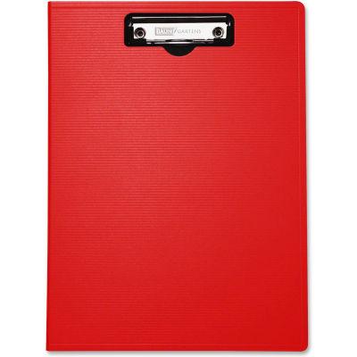 Baumgartens® Portfolio Clipboard - Red - 61632