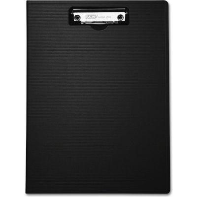 Baumgartens® Portfolio Clipboard - Black - 61634