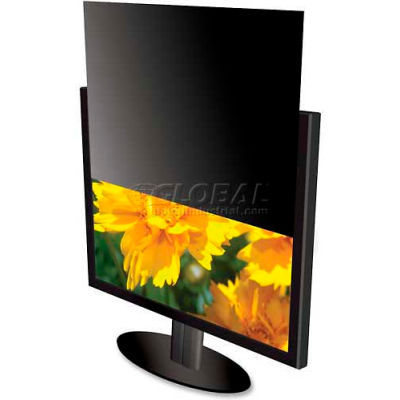 """Kantek SVL21.5W Secure-View® Blackout Privacy Filter for 21.5"""" Widescreen Monitors"""