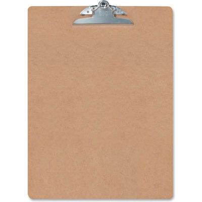 Officemate® Wood Clipboard 83104