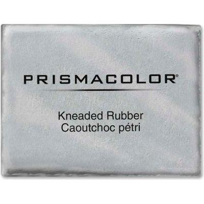 Sanford® Design Kneaded Rubber Eraser, Large, Gray