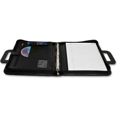 Sparco Legal Pad Holder with Dual Handles