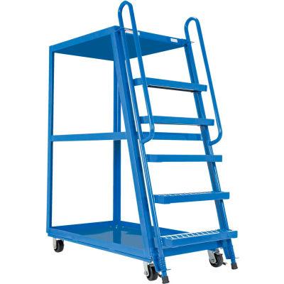 Steel Hi Frame Cart SPS-HF-2852