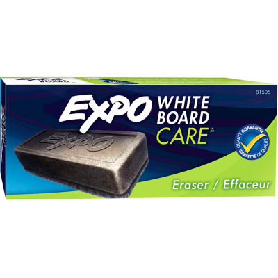 EXPO® Eraser Dry Erase - Pkg Qty 12