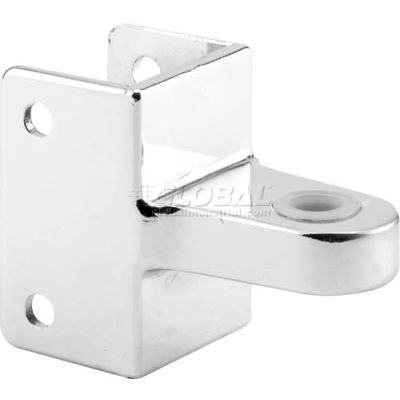 "Top Pivot Hinge, 1-1/4"", Stainless Steel - 650-1002"