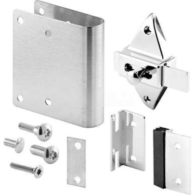 "Repair Kit For Outswing 1"" Doors, Round Edge - 656-1001"