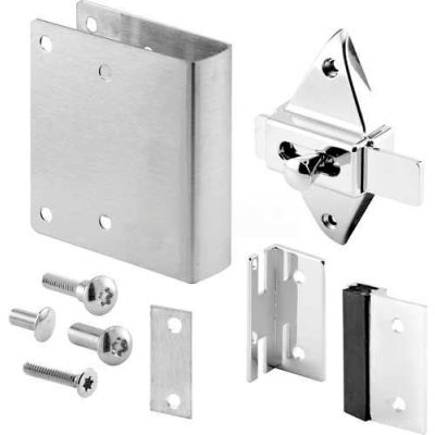 Repair Kit For Outswing Doors, Square Edge, W/Pull - 656-1005