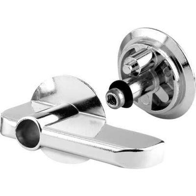 Concealed Latch, W/Torx Screw, ADA - 656-8918