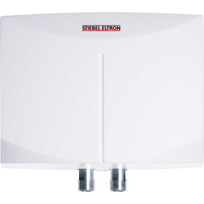 Stiebel Eltron Mini 2.5-1 2.4 kW Point of Use Tankless Electric Water Heater, 120V