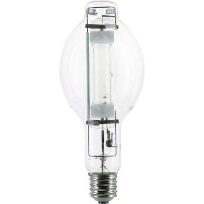Sunlite 03680-SU MH1000/U/BT37 1000 Watt Metal Halide Light Bulb, Mogul Base - Pkg Qty 6
