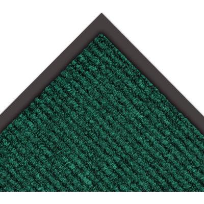 """NoTrax® Estes® Entrance  Mat 3/8"""" Thick 3' x 5' Hunter Green"""