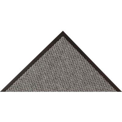 "NoTrax® Polynib™ Entrance  Mat 1/4"" Thick 3' x 10' Gray"