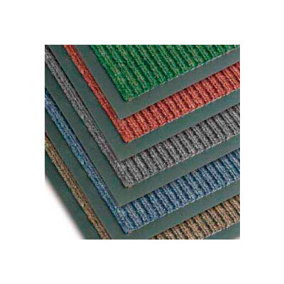"NoTrax® T39 Bristol Ridge™ Entrance Mat 3/8"" Thick 3' x 4' Coffee"