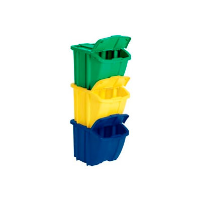 Suncast® Recycle Bin Set