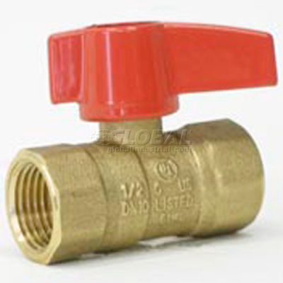 SunStar Manual Cutoff Valve - For Ceramic Heaters 30285000**