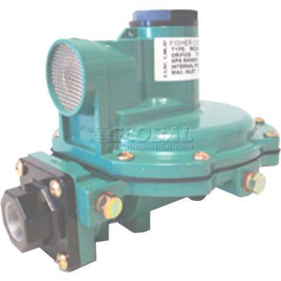 SunStar Regulator for Ceramic Heaters 3483070, 2 Psig, 10 Psig