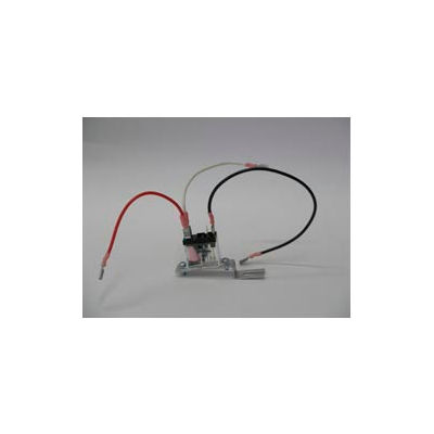 SunStar 24V Relay Kit - For Straight and U-Shaped Infrared Heaters 43274030