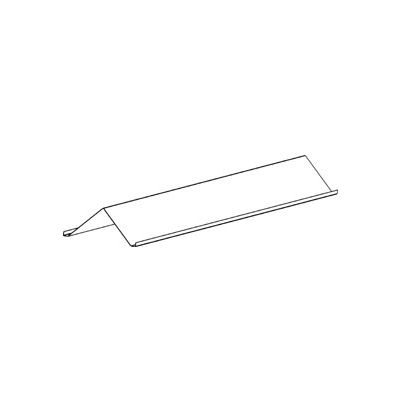 SunStar Deflector Kit - For Eclipse Compact Infrared Tube Heaters 43504010